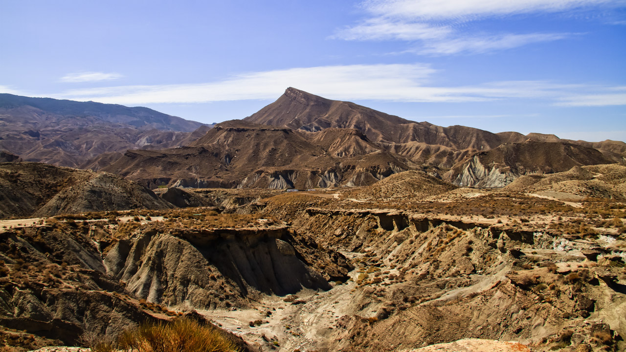 Resultado de imagen de desierto de almeria